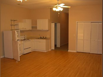 Like to rent out my Day light Basement