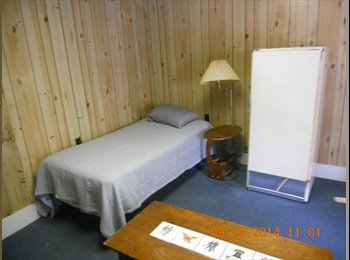 EasyRoommate US - 2 private rooms for rent - Bangor, Other-Maine - $550