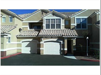 EasyRoommate US - Room rental in great area. - El Dorado, Las Vegas - $500