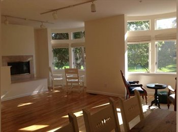 EasyRoommate US - Roommate for house with Couple and Dog - Haight Ashbury, San Francisco - $3275
