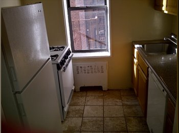 EasyRoommate US - Nice Two Bedroom Apartment - Forest Hills, New York City - $1750