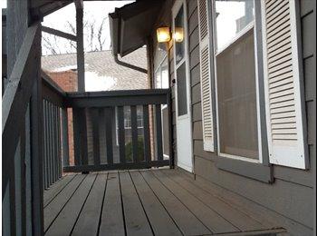 EasyRoommate US - Condo for rent - Oklahoma City, Oklahoma City Area - $650
