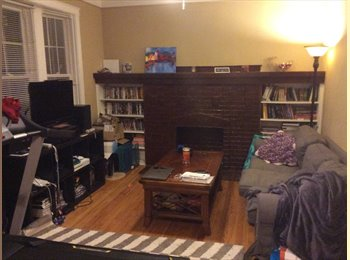 EasyRoommate US - 1 bd available in 2bd/1ba starting 4/1 - Edgewater, Chicago - $650
