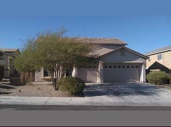 EasyRoommate US - room in Henderson - Green Valley, Las Vegas - $450