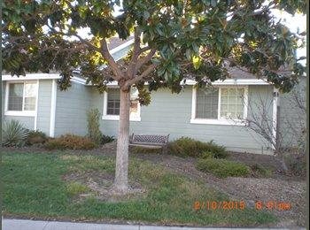 EasyRoommate US - 2 Bedroom Flat all utilities included - Oceanside, San Diego - $1600