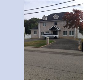 Rent a room in a Mansion in west islip