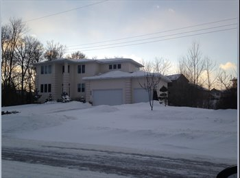 EasyRoommate US - Rural Setting-Nice Home-Great Room - Far North, Minneapolis / St Paul - $450