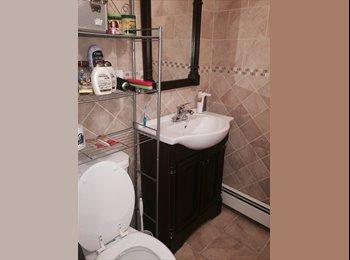 EasyRoommate US - Private Entrance Spacious Room  - Rockaway, New York City - $720