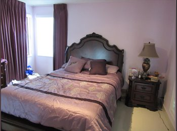 EasyRoommate US - Beautiful Room in Sunrise Area - Plantation, Ft Lauderdale Area - $750