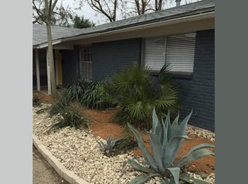EasyRoommate US - Zilker-S LAMAR BEAUTIFUL RENOVATED DUPLEX FOR RENT - South Austin, Austin - $1700