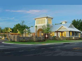 EasyRoommate US - Sublet - Furnished Retreat - Tallahassee, Tallahassee - $585