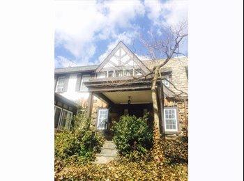EasyRoommate US - Leasing a single room in house - $530 - Other Philadelphia, Philadelphia - $530