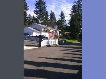 EasyRoommate US - BLOCKS FROM BELLEVUE COLLEGE - Bellevue, Bellevue - $418