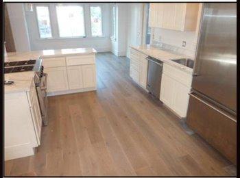 EasyRoommate US - Newly renovated 6 bedroom house! - Berkeley, Oakland Area - $1300