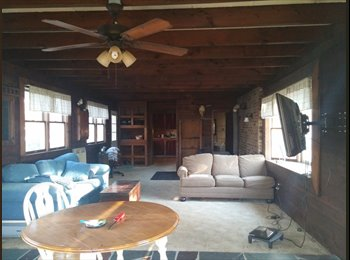 EasyRoommate US - Rooms available for rent in my home - Galloway, South Jersey - $600