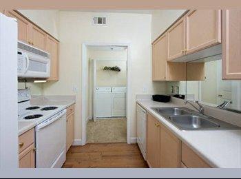 EasyRoommate US - Room with Private Bathroom (Buckhead/Lindbergh) - Buckhead, Atlanta - $700