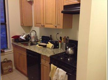 EasyRoommate US - Washington Heights Furnished Bedroom, Only $600!!! - Washington Heights, New York City - $600