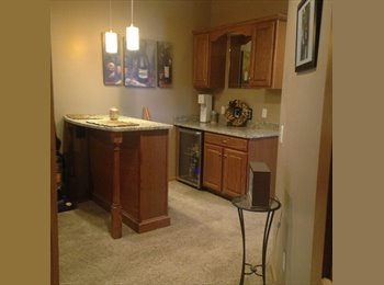 Sublet available in beautiful split-level home!