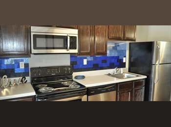EasyRoommate US - FULLY FURNISHED ROOM FOR RENT - Springfield, Springfield - $525