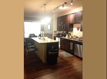 EasyRoommate US - Sublet needed May 1st- August 31st - University, Minneapolis / St Paul - $470
