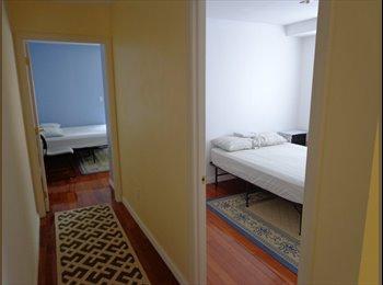 EasyRoommate US - 2 brand-new bedrooms in a Woodside Duplex - Woodside, New York City - $980
