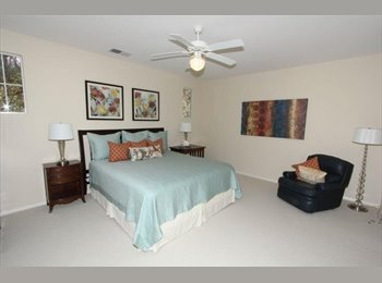 EasyRoommate US - ROOM FOR RENT - Carmel Valley, San Diego - $500