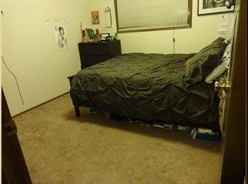EasyRoommate US - Room for rent Laurelhurst area - Multnomah, Portland Area - $520