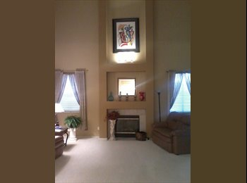 EasyRoommate US - Spacious Home Close to Markets & Shopping Ctrs. - Spring Valley, Las Vegas - $500