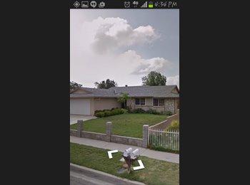 EasyRoommate US - $650-all utilities included - Fontana, Southeast California - $650