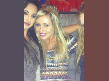 EasyRoommate US - Rachel - 18 - Lubbock