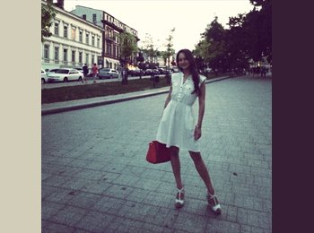 Kseniya - 27 - Professional