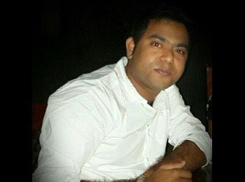 Vishnu - 28 - Professional