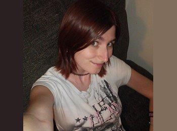 EasyRoommate US - Danielle - 27 - Other-Massachusetts