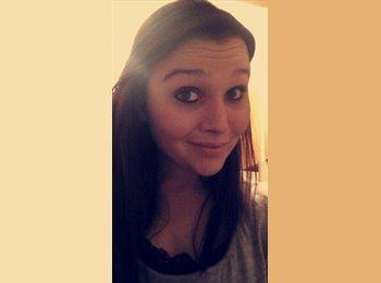 EasyRoommate US - Megan  - 20 - Lubbock