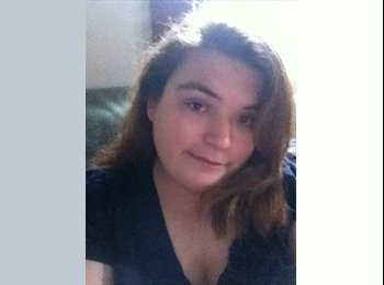 EasyRoommate US - Hannah - 24 - Other-New Hampshire