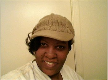 EasyRoommate US - Stacy - 43 - Indianapolis Area