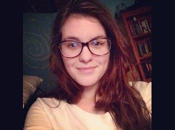 EasyRoommate US - Michelle - 18 - Trenton