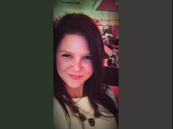 EasyRoommate US - Sarah - 23 - Nashville Area