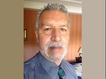 Joaquin - 63 - Professional