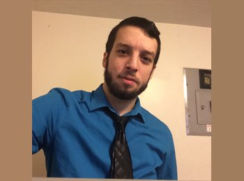 EasyRoommate US - Dawood  - 25 - Central Jersey