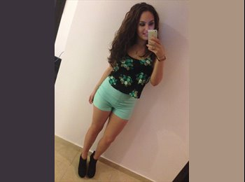 EasyRoommate US - jaclyn  - 23 - Central Jersey