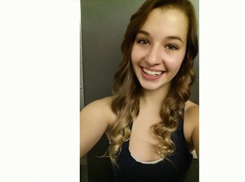 EasyRoommate US - MacKenna Hart - 18 - Eugene