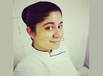 Arya - 24 - Student