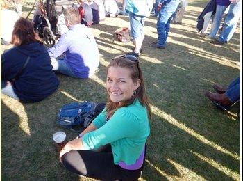 EasyRoommate US - Jenny - 24 - Other-North Carolina