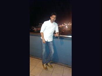 Mayank  - 26 - Student