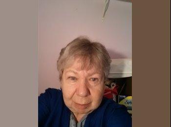 EasyRoommate US - Cheryl - 66 - North Jersey
