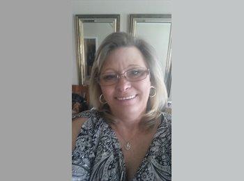 EasyRoommate US - Donna - 54 - Dallas