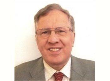 Jim - 70 - Retired