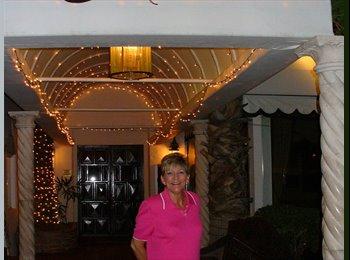 EasyRoommate US - Deborah - 59 - Las Vegas