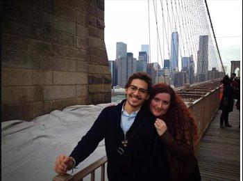 EasyRoommate US - Giacomo  - 19 - New York City